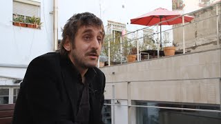 Entrevista a Ruben Santiago por Fiacha O'Donnell (2012).