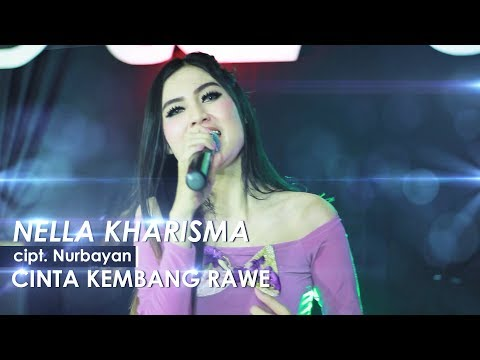 NELLA KHARISMA - CINTA KEMBANG RAWE (Official Music Remix Video)