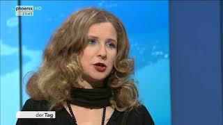 """""""Pussy Riot""""-Frontfrau Marija Aljochina zur systemkritischen russischen Opposition"""
