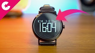 This Could Be Your First SmartWatch!! CV08 Review