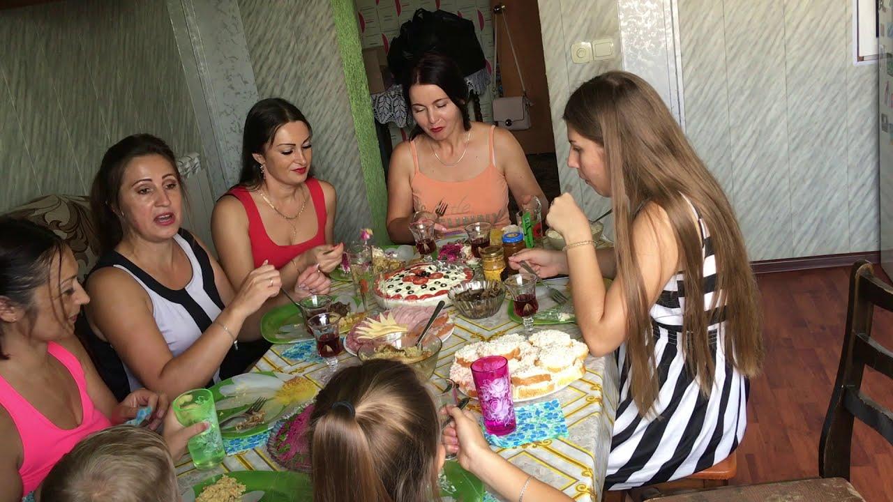 Vlogвязалочки в гостях у маргариты герасимовойканалвязание стиль