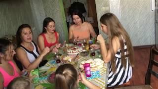 ВЯЗАЛОЧКИ в гостях у Маргариты Герасимовой//Канал:Вязание стиль-ЖИЗНИ
