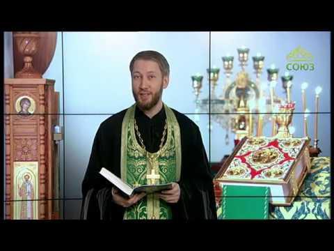 Читаем Евангелие вместе