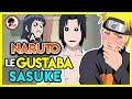 Naruto: a NARUTO le GUSTABA SASUKE ¡Y TENGO PRUEBAS! (Especial San Valentín 2020)