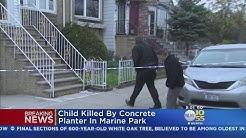 Tragic Accident In Marine Park Brooklyn
