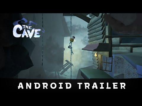 The Cave llega a Android, la aventura gráfica del creador de Monkey Island