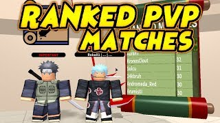 NEUE PVP GAME MODE IN NINDO RPG: BEYOND!! | Roblox