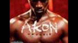 "Akon-""Ghetto""-Uncut+Lyrics (2004)"