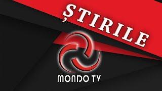 ȘTIRILE MONDO TV : LUPENI CONTUL ON –LINE LA APĂ, ÎN RITM LENT