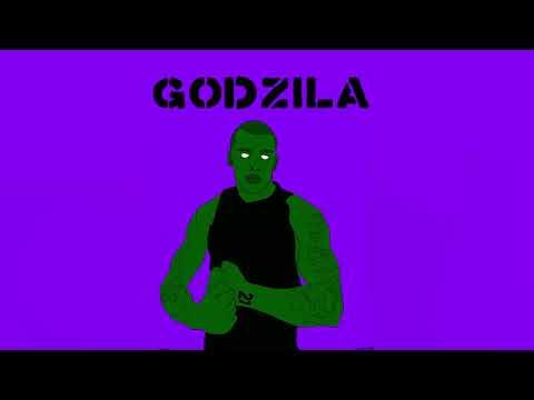 Kita Godzila (Prod. 27Corazones Beats)