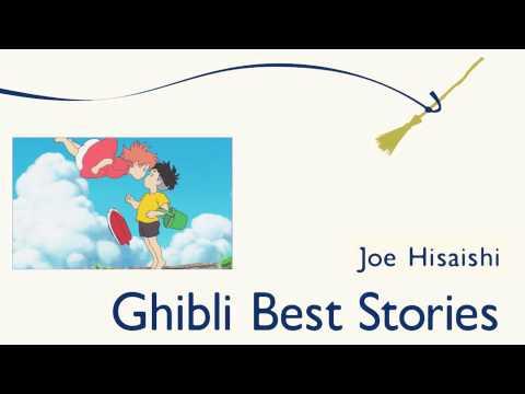 [Joe Hisaishi] Ghibli Best Stories - #08.