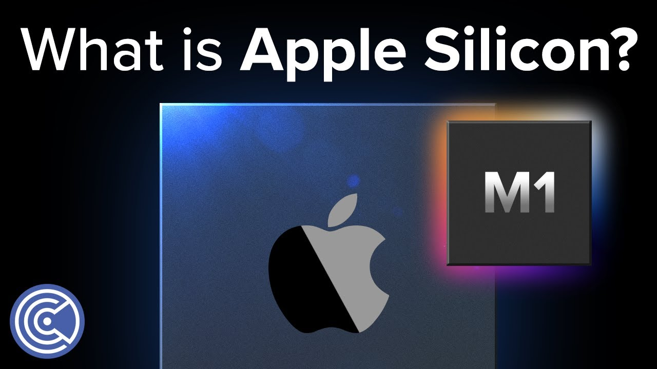 What is Apple Silicon? (Apple Macs Ditch Intel) - Krazy Ken's Tech Talk