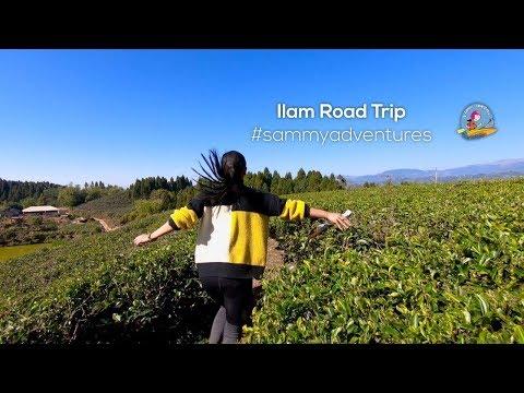 Sammy Adventures- Ilam Road Trip  East Nepal Treasure Hunt   Season 2- Episode 3