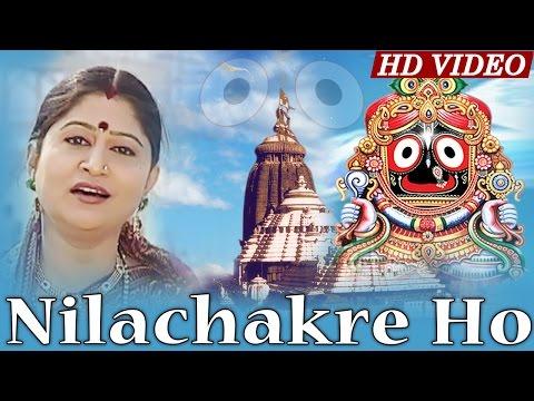 NILACHAKRE HO | Hrudayara Gita Vol-7 | Namita Agrawal | Sarthak Music