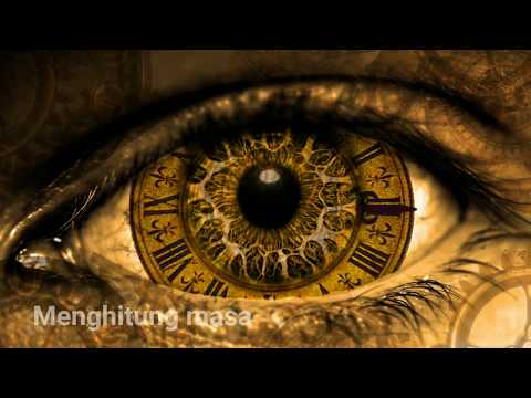 JOJO ~ PENGHUNI WAKTU (Official Lyric Video)