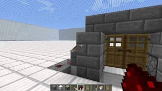 Minecraft Супер ловушка!