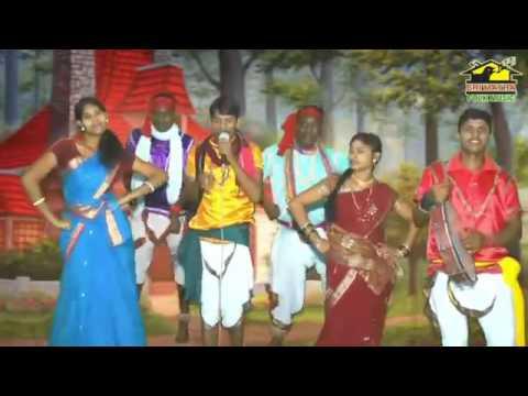 Ne Pakkana Paddadi ledho chudori pillaa ||  Folk Song ||   Sri Matha Folk Music