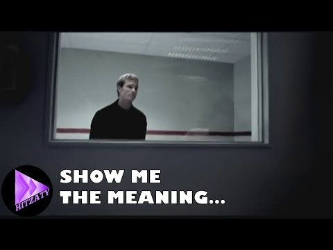 Backstreet Boys : Show Me The Meaning Of Being Lonely [Arabic Subtitles] مترجم عربي
