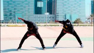 KATHTHI-Sword of destiny IDavid Boon choreographyI