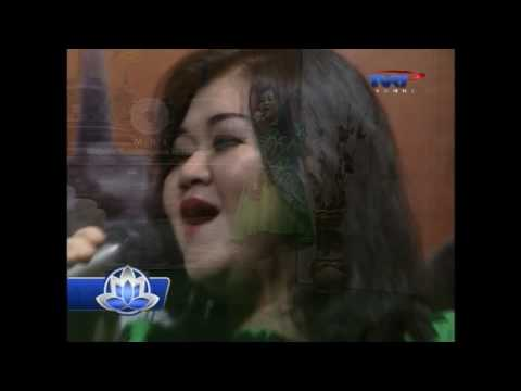 Free Download Damai Itu Indah Oleh Anni Wahidi, Diva Buddhist Mp3 dan Mp4