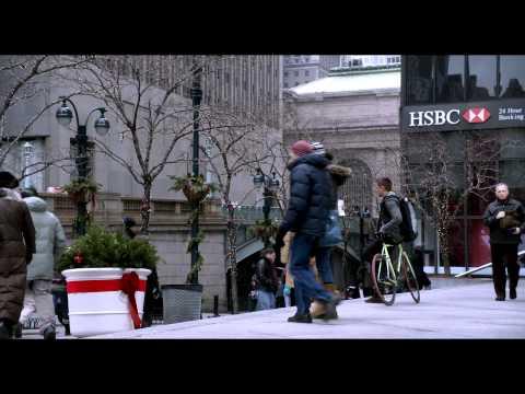 HAPPY NEW YEAR - NEUES JAHR, NEUES GLÜCK (New Years Eve) - Special Content Trailer deutsch HD