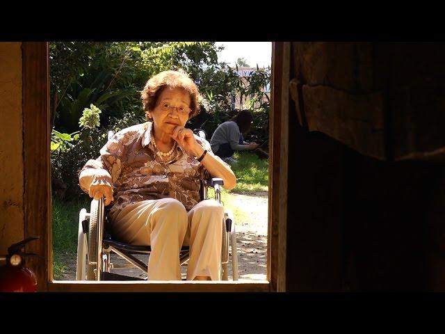 時代と戦争に翻弄された一組の夫婦を追う!映画『ふたつの祖国、ひとつの愛 イ・ジュンソプの妻』予告編