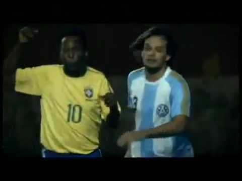 Download - Pelé The Last Goal - Brazil vs Argentina, Movie Clip