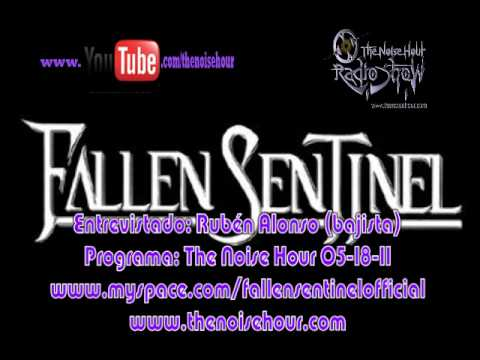 Fallen Sentinel Interview