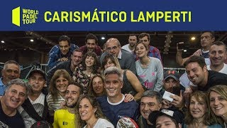 Miguel Lamperti, más que un profeta en su tierra