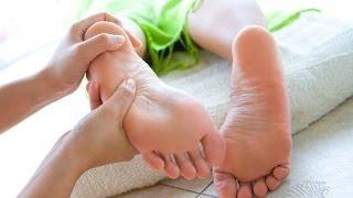Foot Massage Basics
