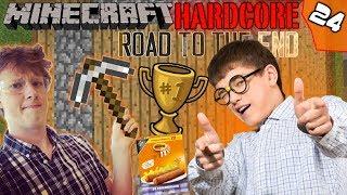 Waarom vinden wij sommige mensen knap? (en andere minder) - Minecraft Hardcore Road To The End #24