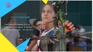 Чемпионат России по стрельбе из лука 2017, Великие Луки