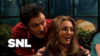 Encounter With Martine - Saturday Night Live