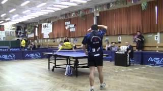 Jan Olek -  Bartosz Szarmach (1:3)