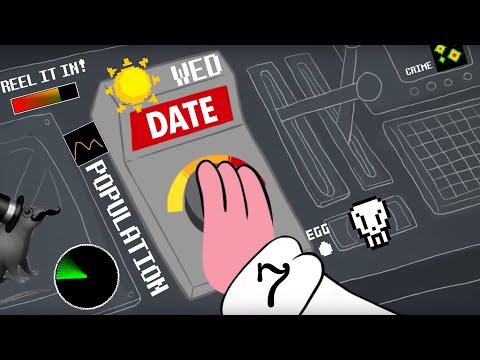 indie dating games