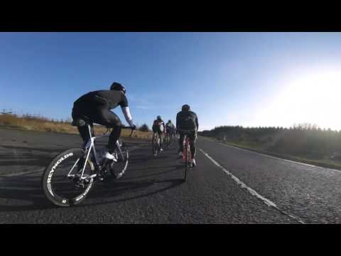 PP Chain Gang 19th April 2016 Scratch Group