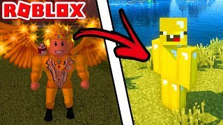 HOW MY AVATAR OF *ROBLOX* WOULD BE IN *MINECRAFT*??? 😱 Roblox vs Minecraft ?