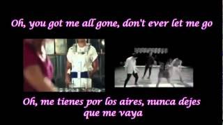 Beyoncé - Countdown Video Official Subtitulada En Español