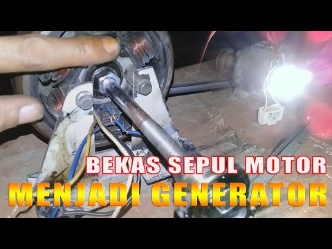 Electric Science Free Energy Using Magnet With Light Bulb At Home 2019..