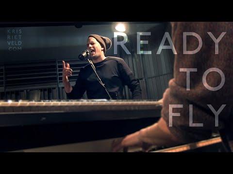 Kris Rietveld - Ready To Fly