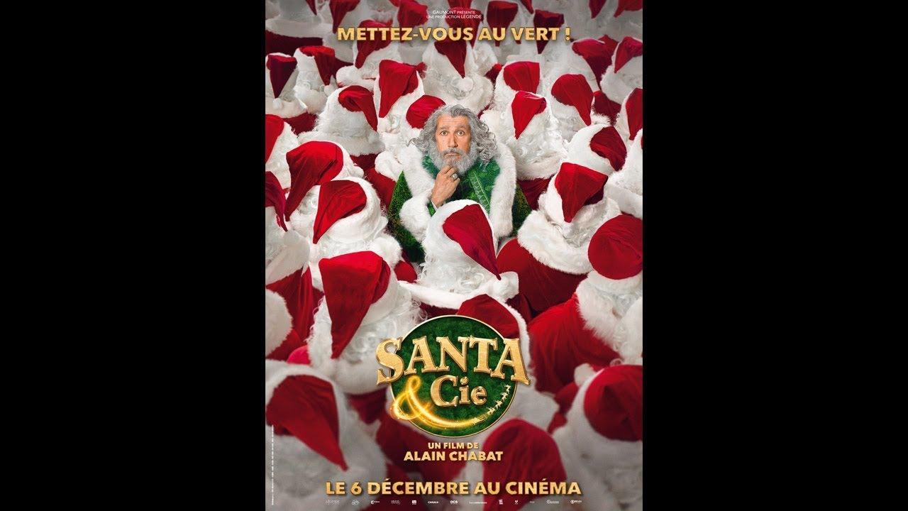 Download SANTA & CIE (2017) WEB-DL XviD AC3 FRENCH