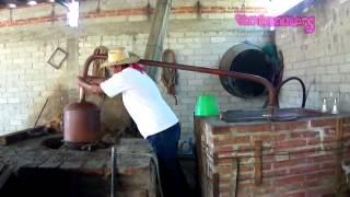 05. Esto es Oaxaca: El Mezcal de Santiago Matatlán (Promocional #5 version corta)