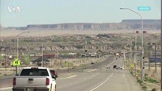 Как индейцы Навахо борются с коронавирусом