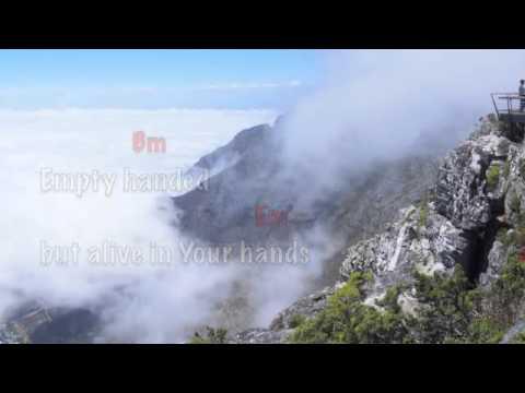 Majesty (Here I Am)  lyrics & chords by Leeland