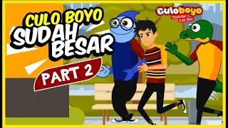 Download lagu CUL0 BOYO SUDAH BESAR, GANTI CAK IKIN GAK JELAS ( part 2) | CULOBOYO MBOIS