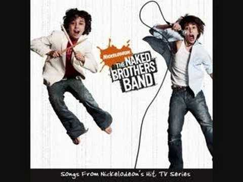 The Naked Brothers Band- Sometimes I'll Be There