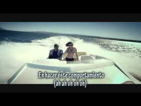 Taio Cruz  - Break Your Heart [Subtitulada Al Español]