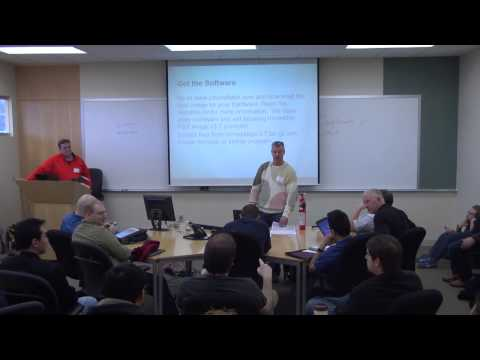 MinneBar 8: Cut the cord with Ma Bell - A quick intro to VoIP