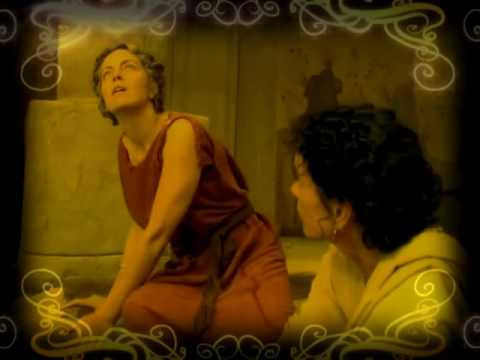 Loreena McKennitt  -  Penelope`s Song