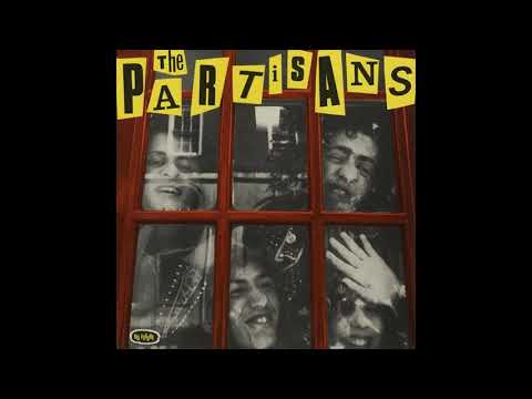 THE PARTISANS - No Time